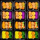 Burger Variationspaket (4x3)