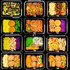 Hähnchen x Rind Variationen Mix Paket (12x1)