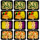 Hähnchen Variationspaket  #3 (4x3)