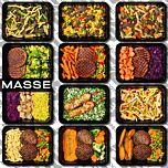 Hähnchen x Rind Variationen Mix Paket (12x1) - MASSE