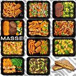 Ausprobieren/Mix Paket 2 (12x1) - MASSE